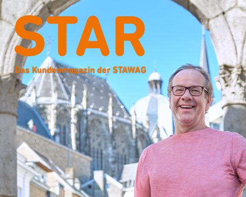 STAR, Kundenmagazin der STAWAG